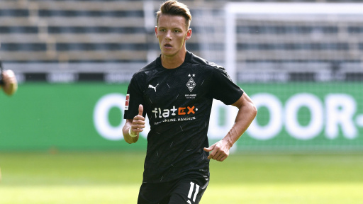 Hannes Wolf - Profil pemain 20/21 | Transfermarkt