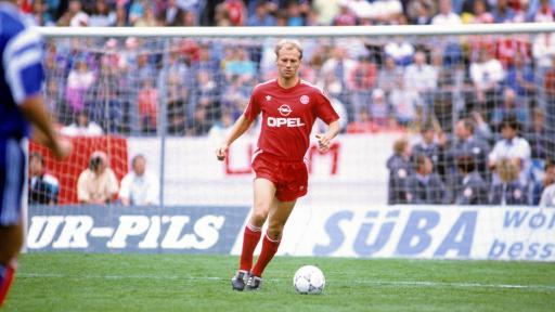Hans Pflu00fcgler Player Profile Transfermarkt