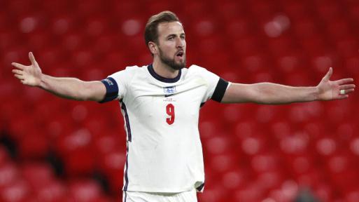 Harry Kane Player Profile 21 22 Transfermarkt