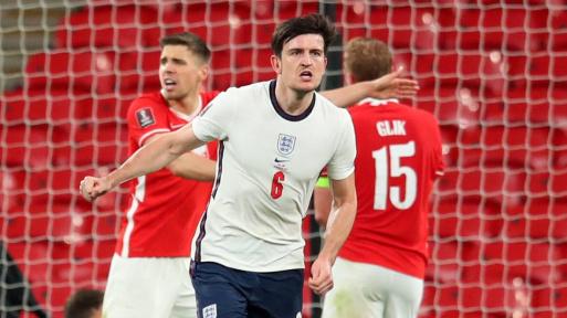 Harry Maguire - Player profile 21/22 | Transfermarkt
