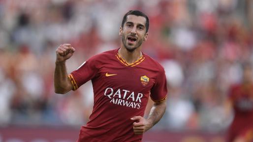 Erməni futbolçu İtaliya klubunda qaldı