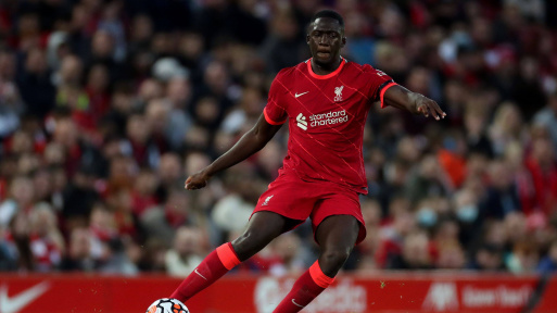 Ibrahima Konaté - Player profile 21/22   Transfermarkt