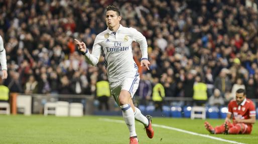 James Rodriguez Player Profile 20 21 Transfermarkt