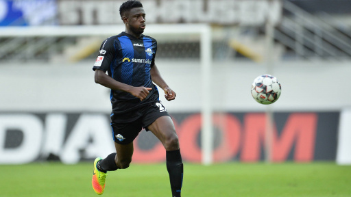 Jamilu Collins - Player profile 20/21 | Transfermarkt