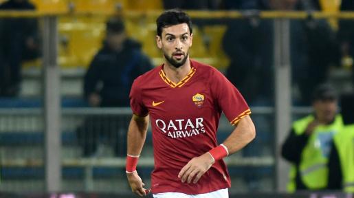 Roma, l'agente di Pastore cerca un club: contatti col Qatar