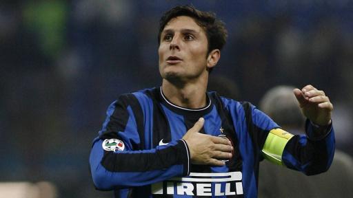Javier Zanetti - Player profile | Transfermarkt
