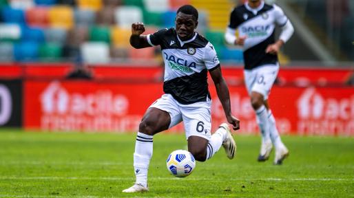 Jean-Victor Makengo - Player profile 21/22   Transfermarkt