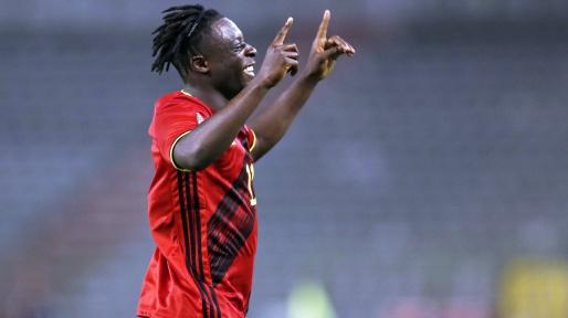 Jérémy Doku - Player profile 20/21 | Transfermarkt