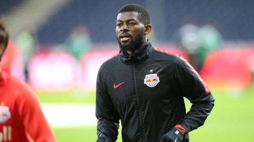 Jérôme Onguéné - Player profile 20/21   Transfermarkt