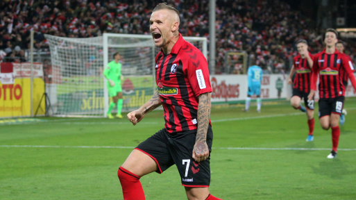 Jonathan Schmid - Player profile 20/21 | Transfermarkt