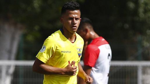 Jordan Rezabala - Perfil del jugador | Transfermarkt