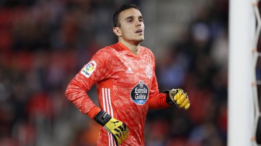 Jordi Masip - Player profile 20/21 | Transfermarkt