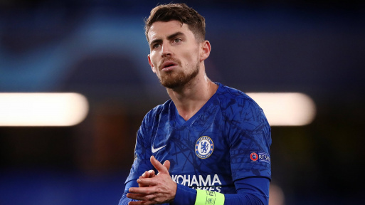 Jorginho - Player profile 20/21 | Transfermarkt