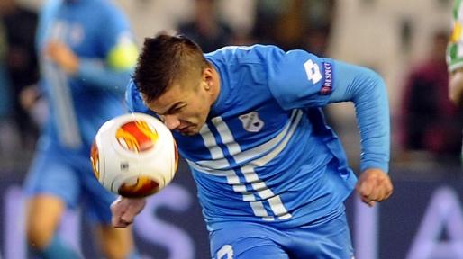 Josip Brezovec Player Profile Transfermarkt