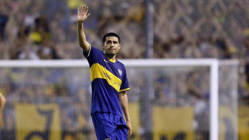 Juan Román Riquelme - Player profile | Transfermarkt