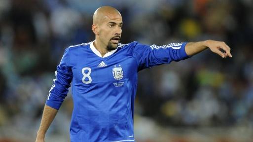 Juan Sebastián Verón - Perfil de jogador | Transfermarkt