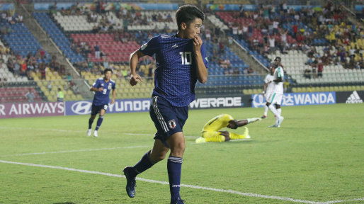 Jun Nishikawa Player Profile 2020 Transfermarkt