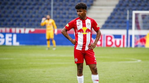 Karim Adeyemi - Player profile 19/20 | Transfermarkt