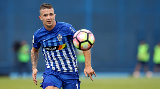 Karlo Bartolec Player Profile 20 21 Transfermarkt