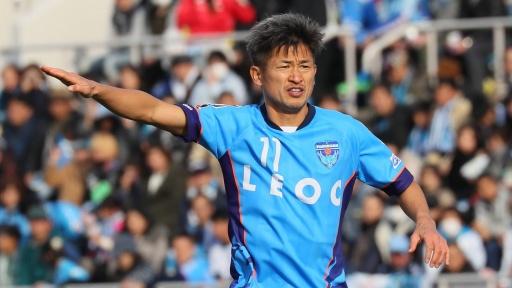 kazuyoshi miura - photo #7