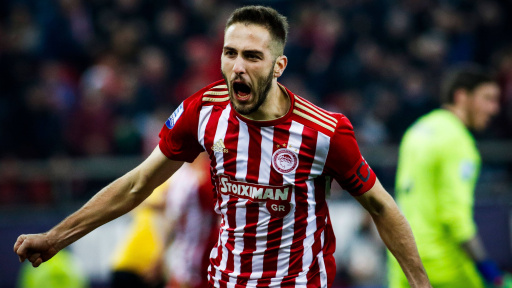 Konstantinos Fortounis Player Profile 21 22 Transfermarkt