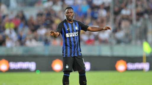 Kwadwo Asamoah - Player profile 19/20 | Transfermarkt