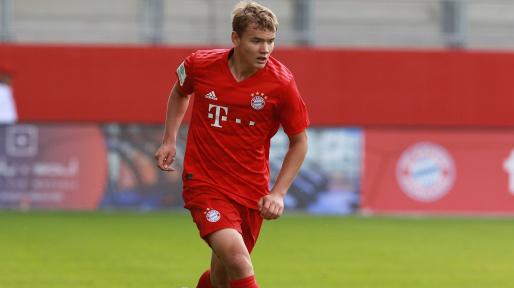 Lasse Gu00fcnther Player Profile 20 21 Transfermarkt