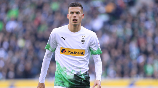 Laszlo Benes Player Profile 20 21 Transfermarkt