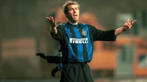 Laurent Blanc - Player profile | Transfermarkt