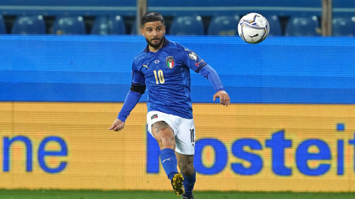 Lorenzo Insigne - Player profile 20/21 | Transfermarkt