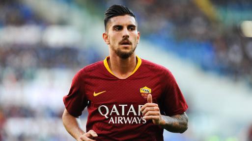 Lorenzo Pellegrini - Player profile 21/22 | Transfermarkt