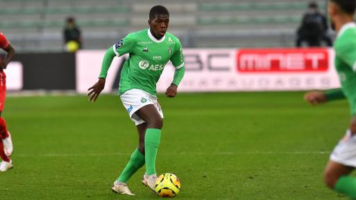 Lucas Gourna-Douath - Profil pemain 20/21 | Transfermarkt