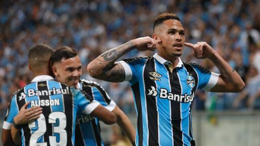 Luciano Player Profile 2020 Transfermarkt