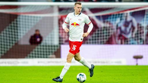 Lukas Klostermann - Player profile 20/21 | Transfermarkt