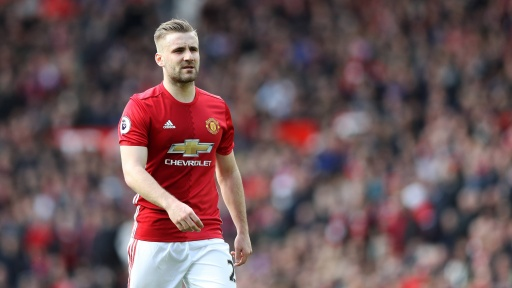 Luke Shaw - Player profile 20/21 | Transfermarkt