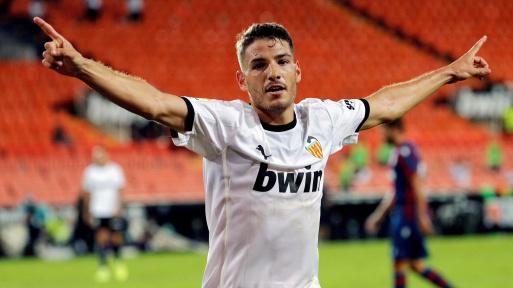 Manu Vallejo - Player profile 21/22   Transfermarkt