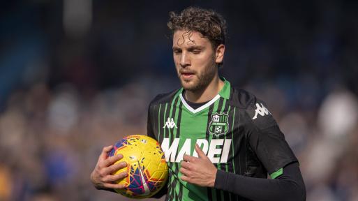 Manuel Locatelli - Player profile 20/21 | Transfermarkt