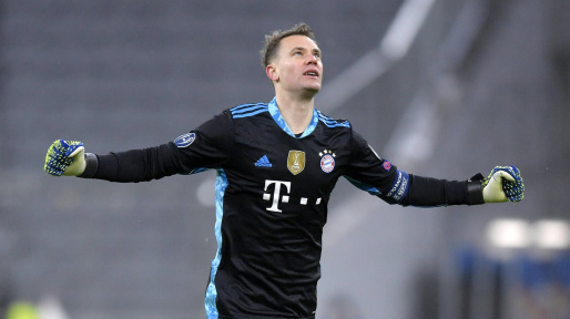 Manuel Neuer Spielerprofil 20 21 Transfermarkt