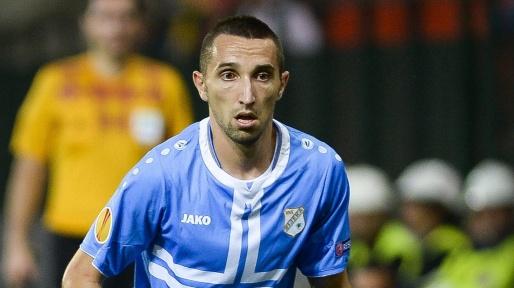 Marin Leovac Player Profile 20 21 Transfermarkt