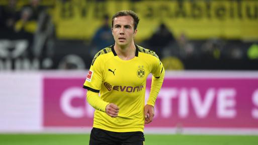 Mario Götze - Oyuncu profili | Transfermarkt