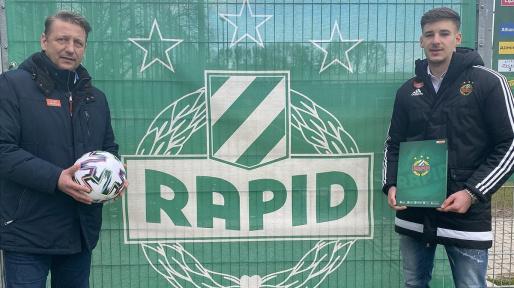 Rapid Wien Transfermarkt