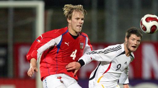 Martin Klein - Player profile | Transfermarkt
