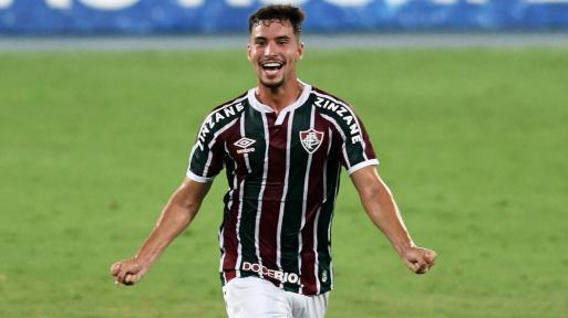Martinelli - Player profile 2021 | Transfermarkt