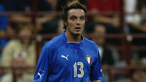 Massimo Oddo - Player profile | Transfermarkt