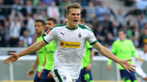 Matthias Ginter Player Profile 20 21 Transfermarkt