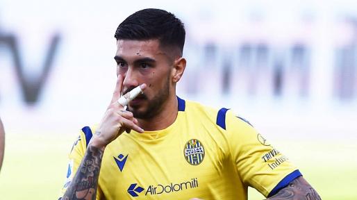 Mattia Zaccagni - Player profile 21/22   Transfermarkt