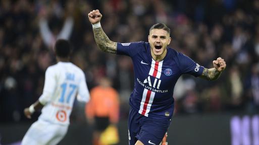 Mauro Icardi - Player profile 19/20 | Transfermarkt