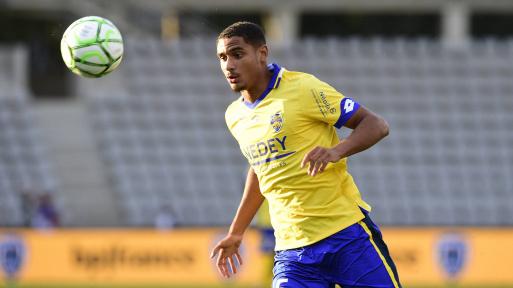 Maxence Lacroix - Player profile 20/21 | Transfermarkt
