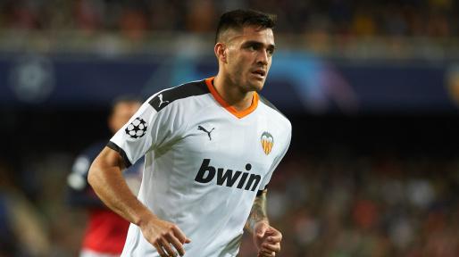 Maxi Gómez - Player profile 20/21 | Transfermarkt