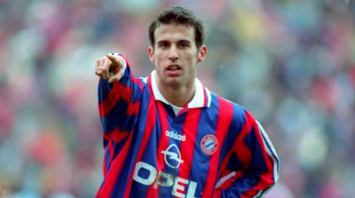 Mehmet Scholl Player Profile Transfermarkt